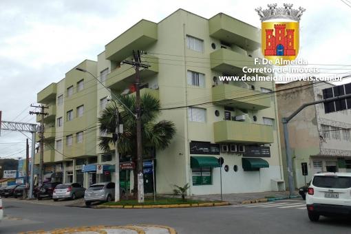 Apartamento 2 dorms. próximo ao centro à e Praia