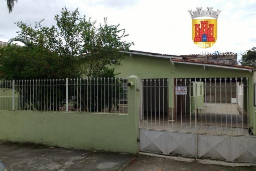 Casa com edícula próx.Fórum -COMERCIAL/RESIDENCIAL