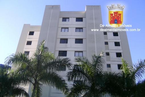 Apartamento em região central 1 dormitórios