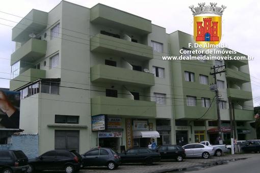 Apartamento 1 Dorm. Mobiliado na região Central